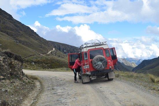 Huanuco Region, เปรู: un estilo de viaje diferente a nuestro singular estilo