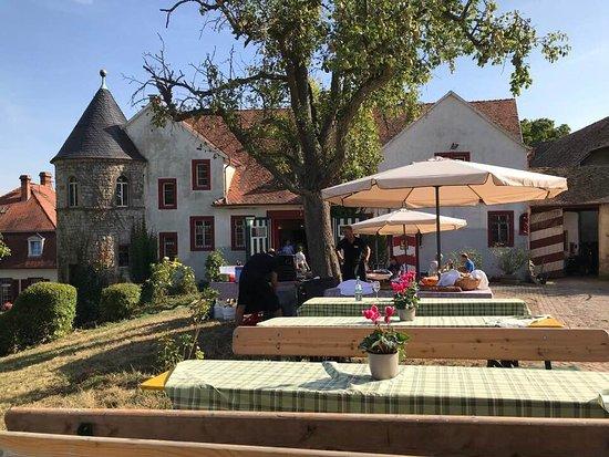 Weingut Schloss Westerhaus