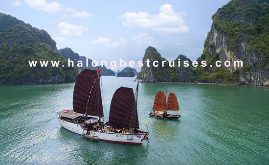Halong Best Cruises
