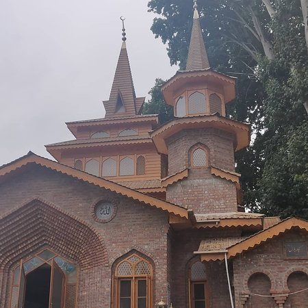 Old Srinagar walking tour