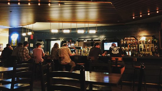 Snowmass Village, CO: The Bar at Wildwood