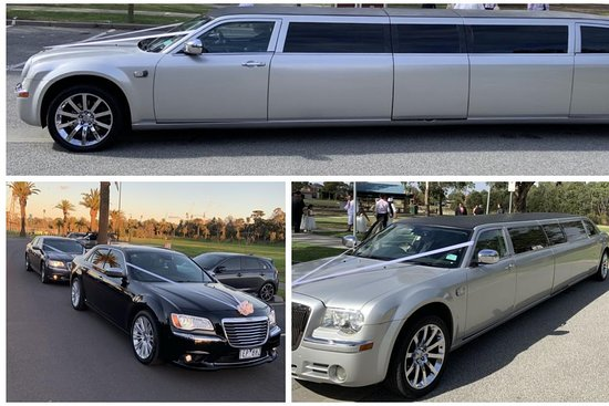 Luxury Transfers Melbourne
