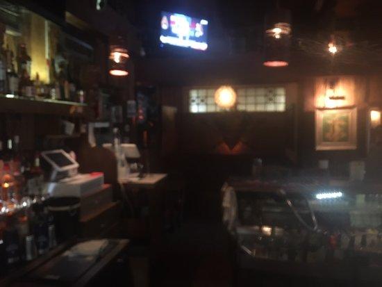 Bahi Hut Lounge