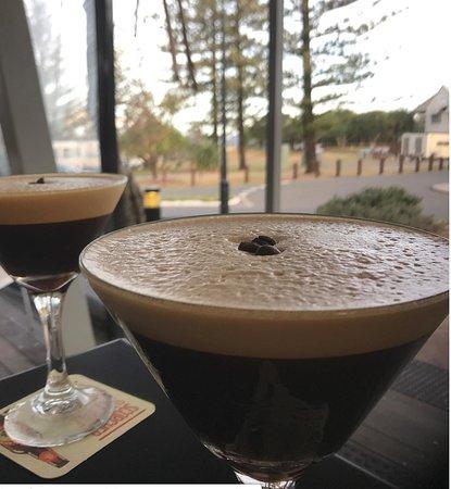 Espresso Martini- YuM