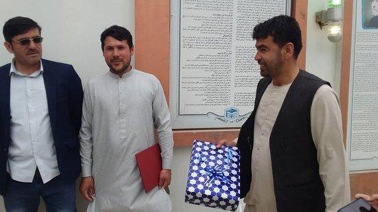 Afghanistan: Afganistan