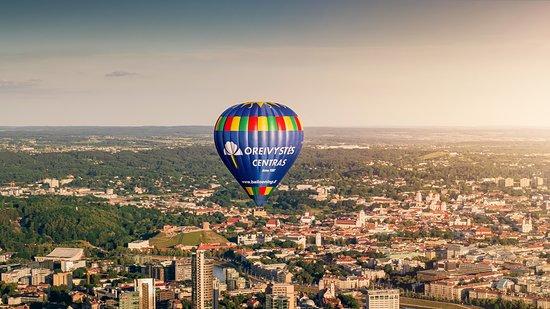 Ballooning Centre