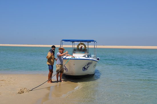 Sabino Boat Tours