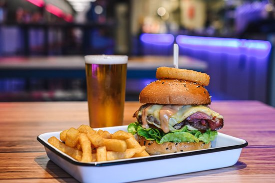Beer Burger Bar Richmond Menu Prices Restaurant Reviews Food Delivery Takeaway Tripadvisor