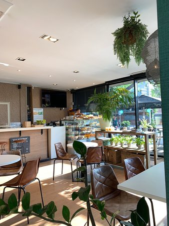 imagen RK Cafè en Sant Cugat del Vallès