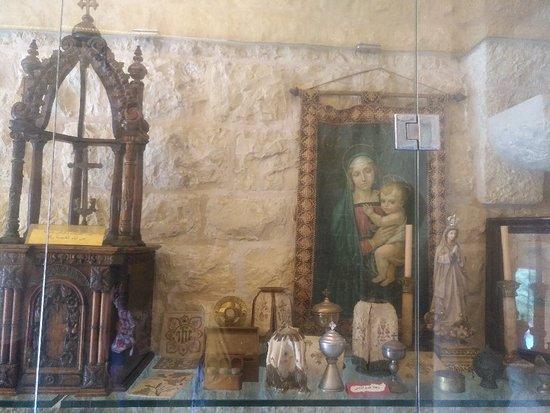 St Joseph Monastery