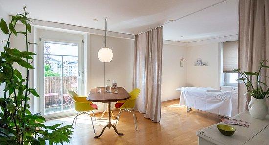 Jacobsen Massage Zürich
