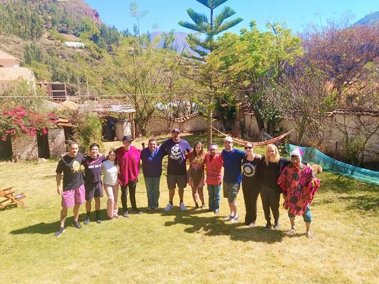 Etnikas Ayahuasca Retreats (Cusco) - Book in Destination 2019 - All