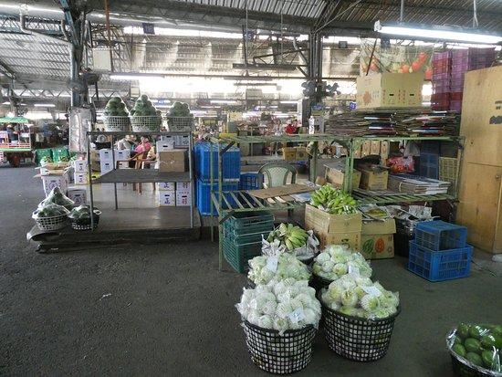 Xin Hua Guocai Market