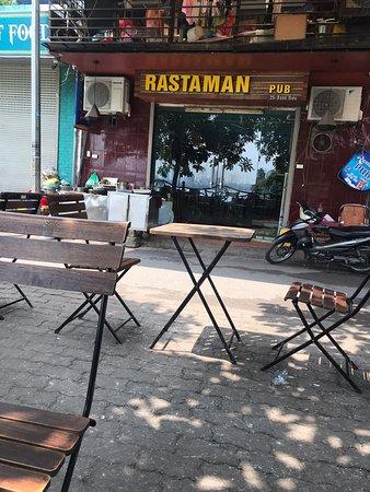Rastaman Pub