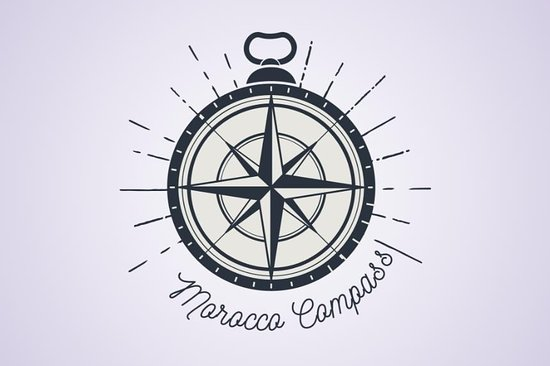 ‪Moroccan Compass‬