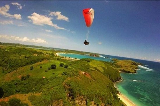 Royal Paragliding