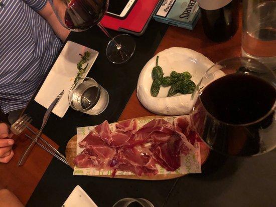 Ảnh về el Neo Tapas & Cocktails