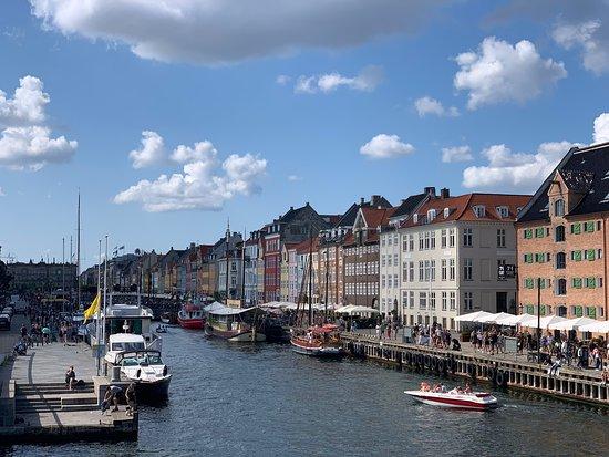 GASOLINE GRILL, Köpenhamn Omdömen om restauranger