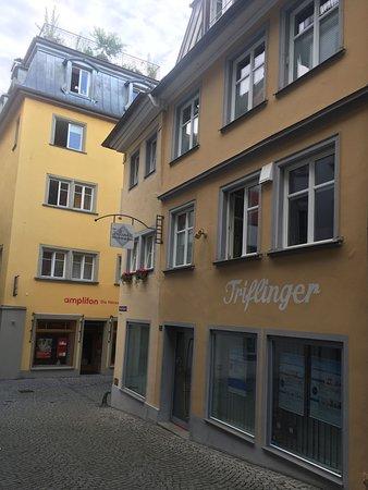 Haus Triflinger