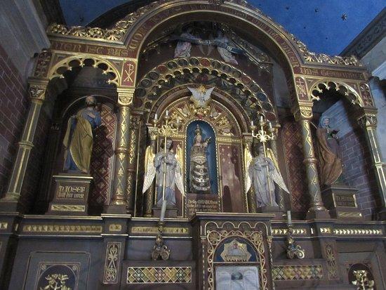 Loretokappelle Christkindl