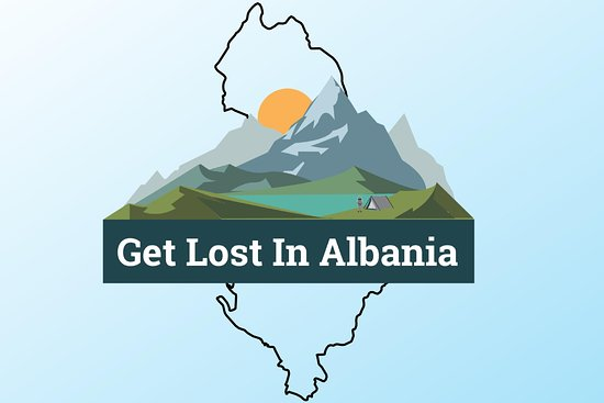 Get Lost In Albania