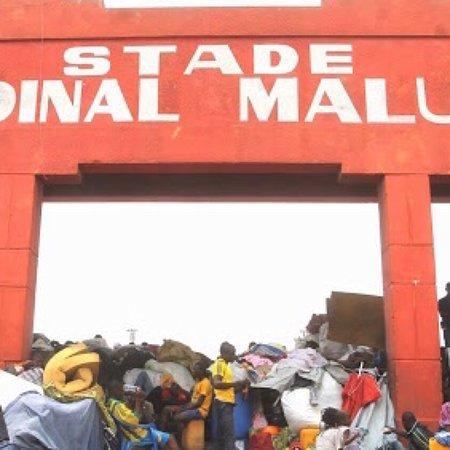 Stade Cardinal-Malula