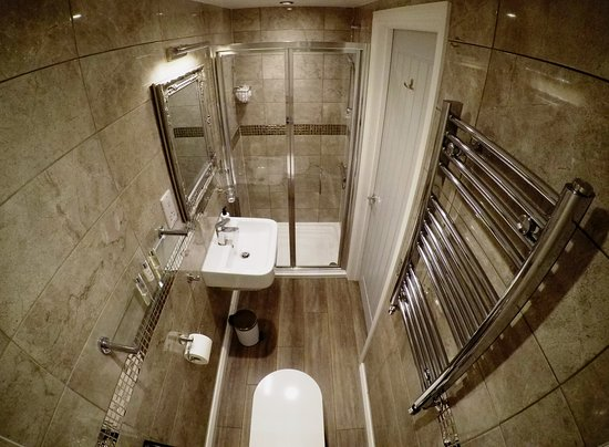South Thoresby, UK: Ensuite Bedroom 1