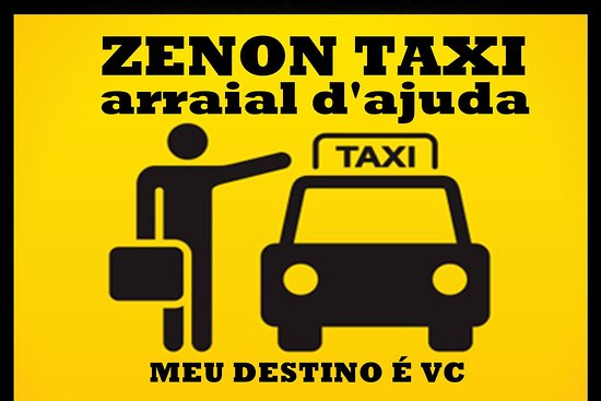 Zenon Taxi
