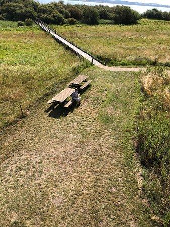 Naturpark Aamosen صورة فوتوغرافية