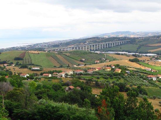 Il Piccolissimo Giardino Della Conca Picture Of Tortoreto