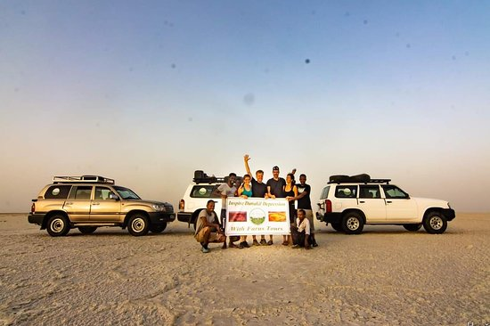 Farus Ethiopia tours