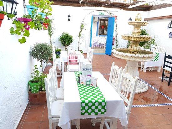 El Patio Estepona Calle De Extremadura 26 Restaurant Reviews Photos Phone Number Tripadvisor
