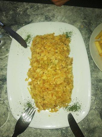 Restaurante Bar Flores