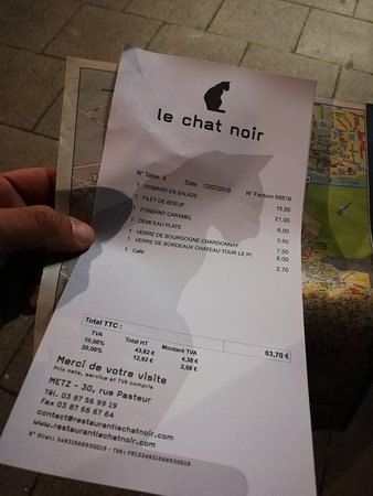 Le Chat Noir (The Bill)