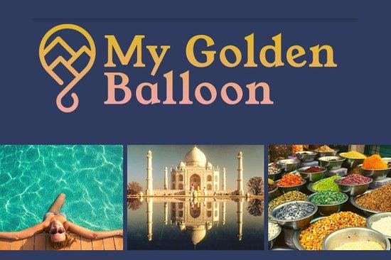 My Golden Balloon