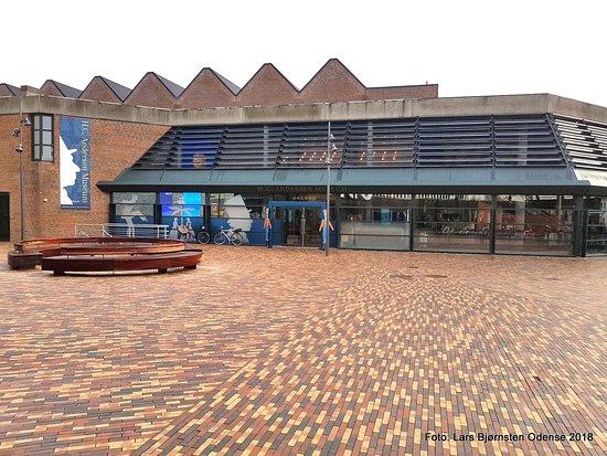 H C Andersen Museum