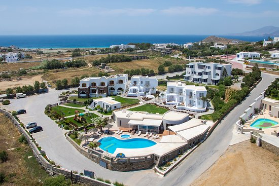 Excellent Hotel In Naxos Review Of Golden Sun Hotel Suites Stelida Greece Tripadvisor