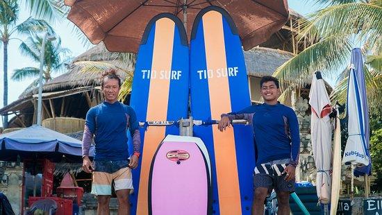 Tio Surf