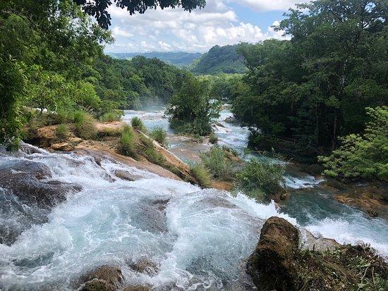Tours Guiados por Chiapas
