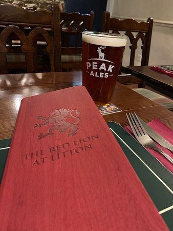 Leuke pub, heerlijk eten