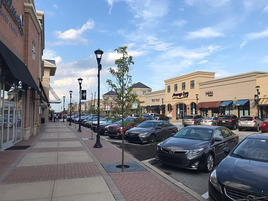 Providence Town Center