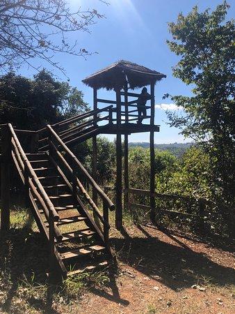 Parque Estadual Furnas do Bom Jesus照片