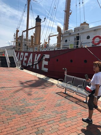 Historic Ships in Baltimore - 2019 Book in Destination - All You