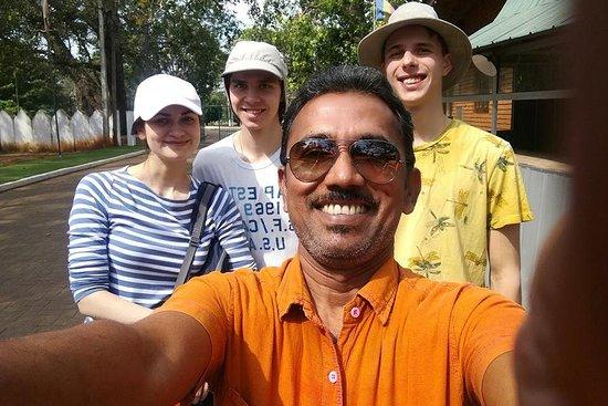 Next Tour Lanka
