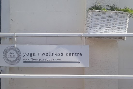 Flow Space Yoga and Wellness Centre