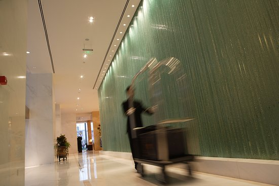 InterContinental Hotel Dalian