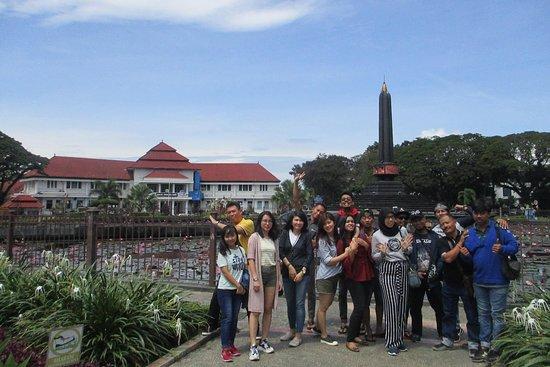 10 Objek Wisata Terbaik Dekat Universitas Ma Chung