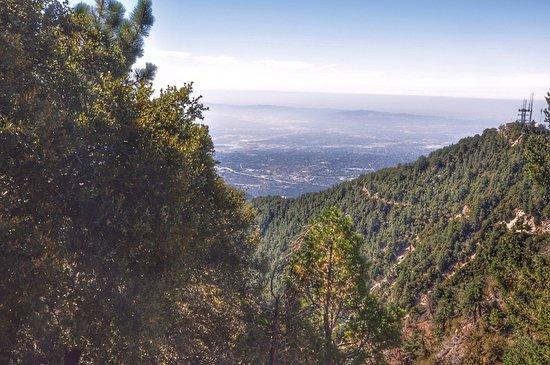 Mount Wilson Fotografie