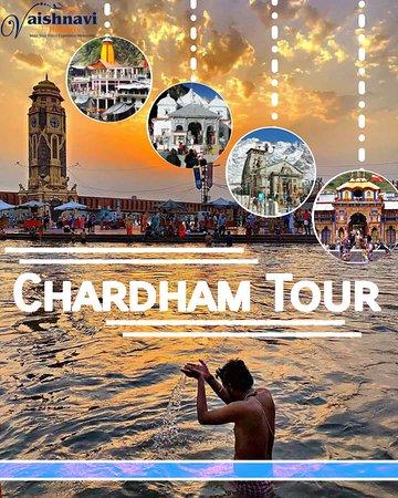 Chardham Yatra Uttarakhand Tour Package...