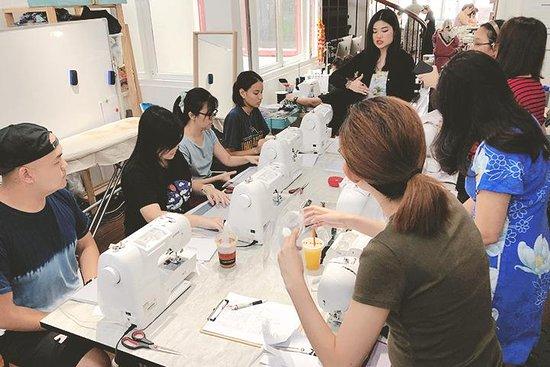 Fashion Makerspace